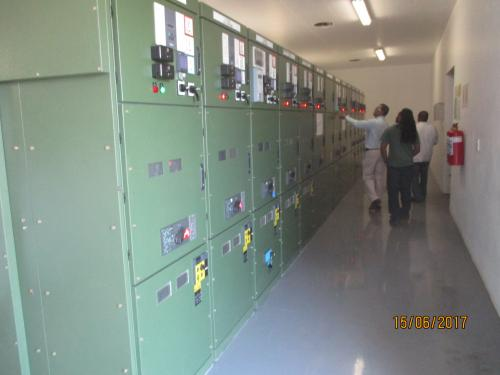 RBIDZ MV Switchgear